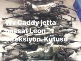 Seat Leon Elektrikli Direksiyon Kutusu