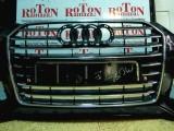 Audi A6 Ön Tampon