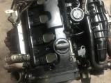 Audi A6 2.0 TFSİ Kayışlı Komple Motor