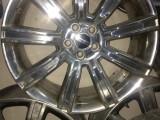 Range Rover 20 İnç Çelik Jant