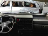 Volkswagen Transporter Dolu Ön Göğüslük