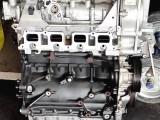 Volkswagen Passat CC Komple Motor