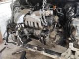 Volkswagen Transporter Caravella Komple Motor
