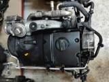 Volkswagen Caddy Komple Motor 2004 2010