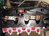 Volkswagen Caddy Komple Motor